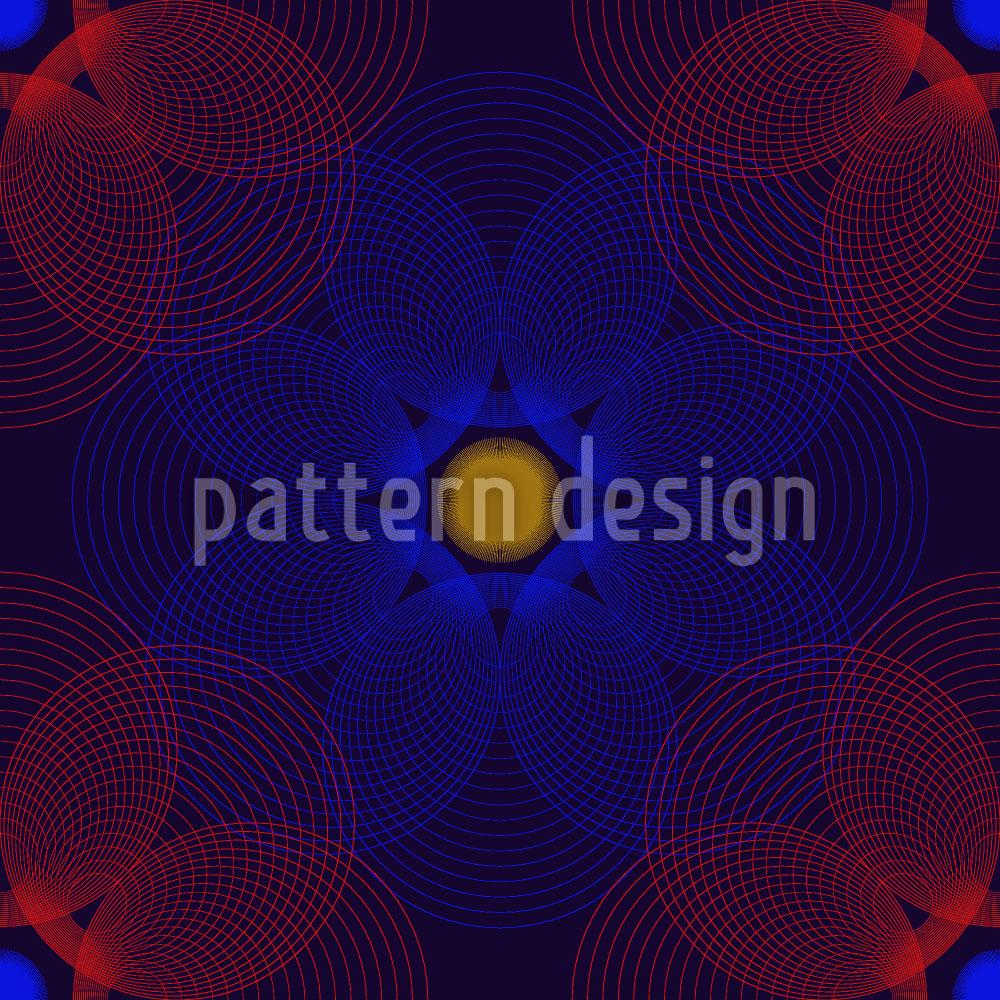Designtapete Innerlicht