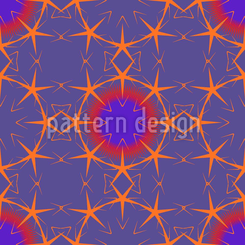 Designtapete Starix