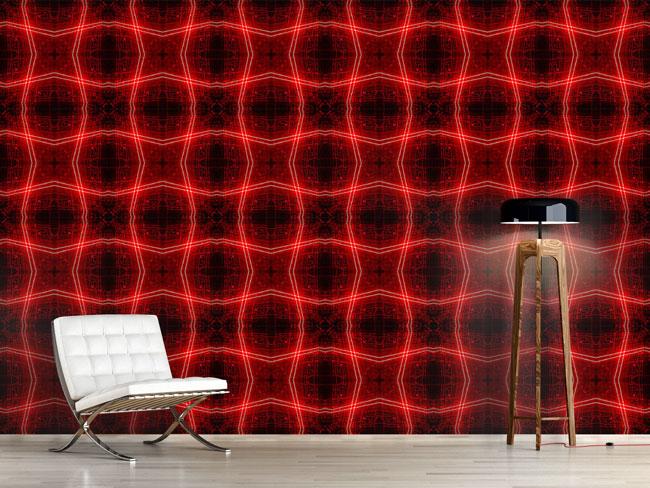Designtapete Ars Electronica II