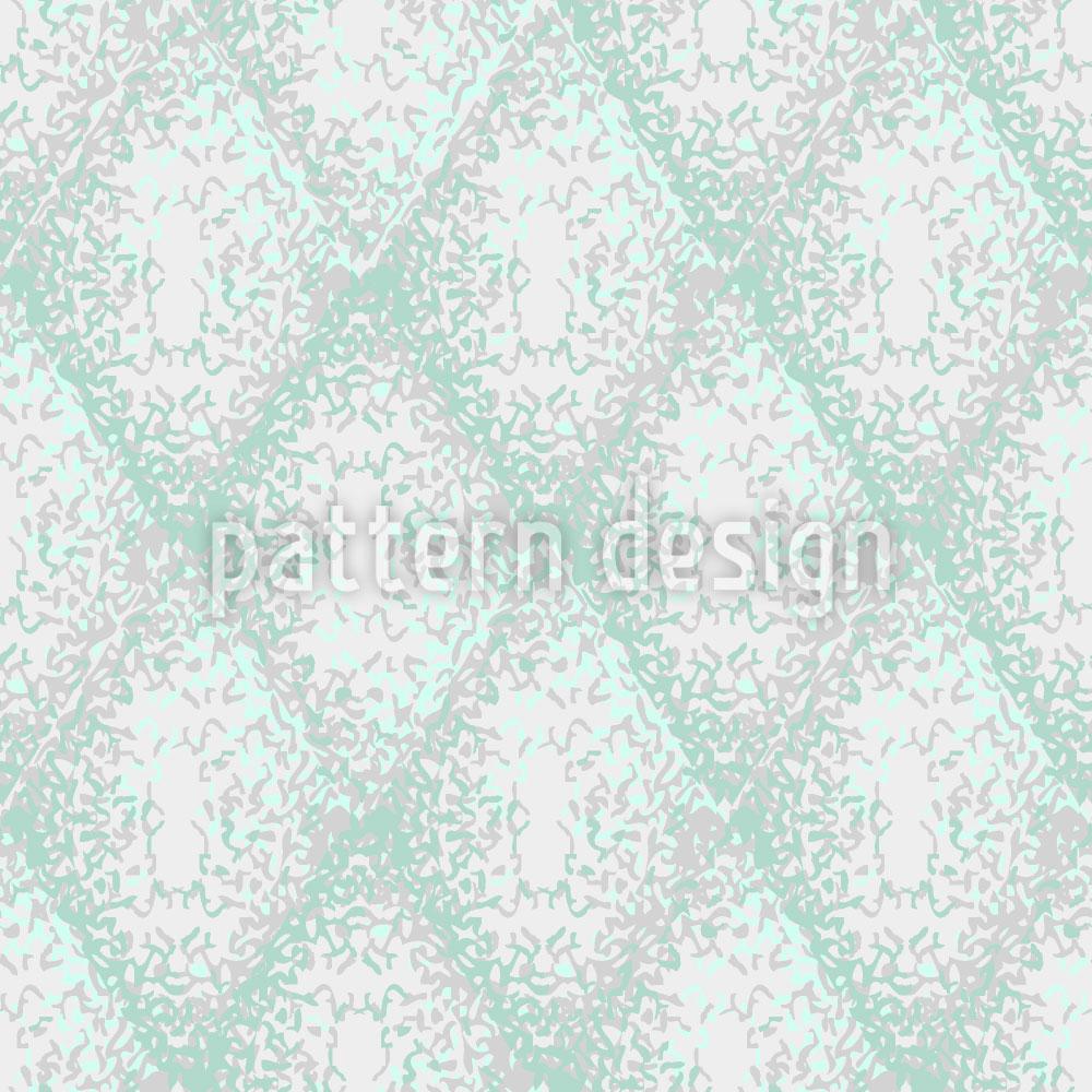 Designtapete Cool Diamonds