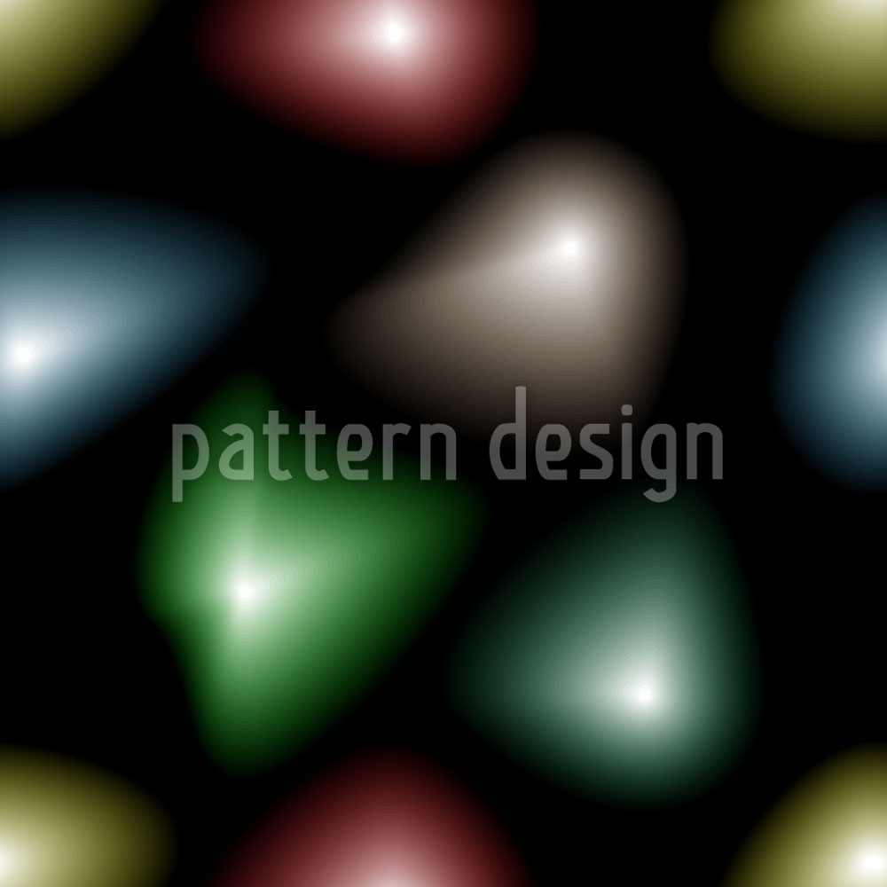 Designtapete Color Express