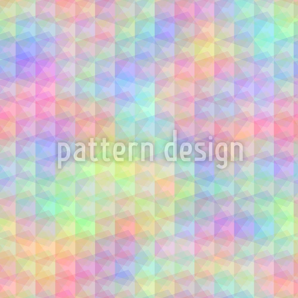 Designtapete Regenbogen Impressionen