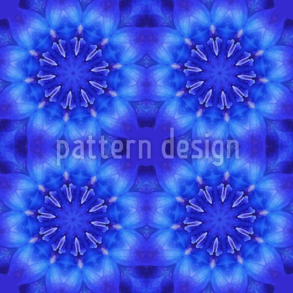 Designtapete Pandora Flora