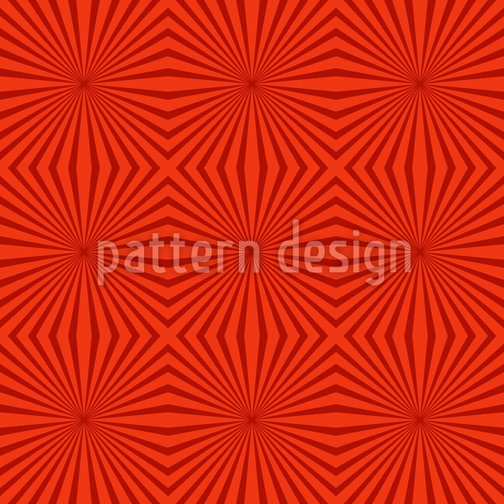 Designtapete Faszinierende Dimensionen