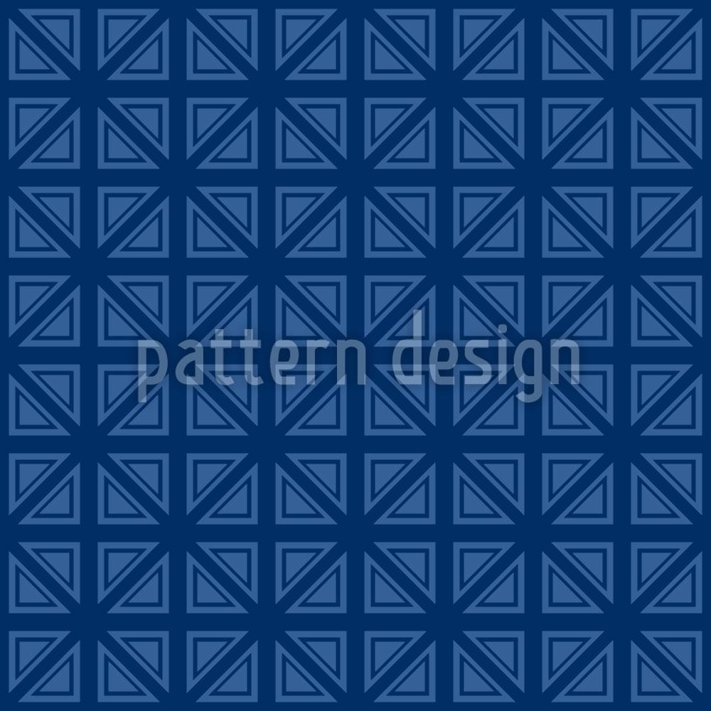 Designtapete Asia Fenster