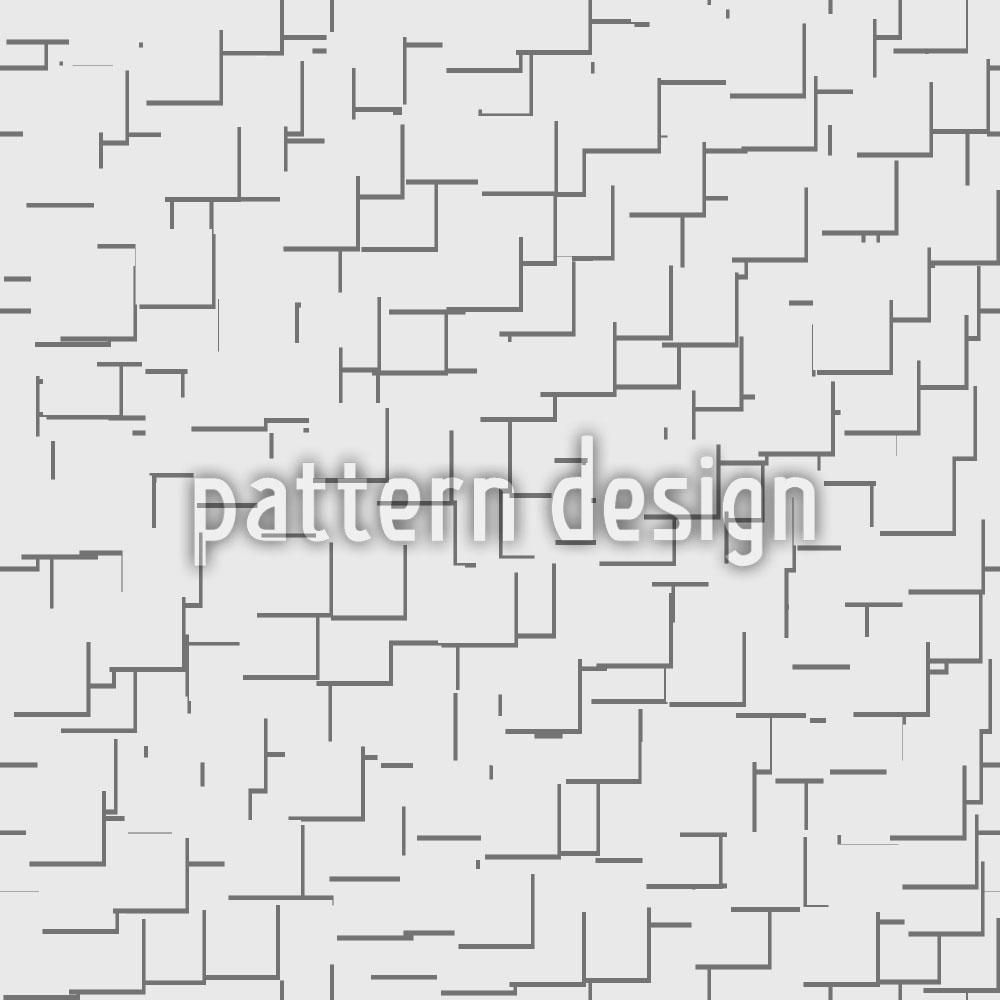 Designtapete Postits