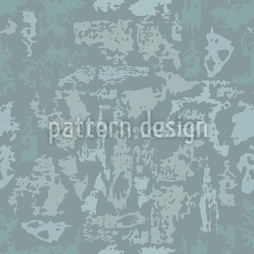 Designtapete Der Camouflage Effekt