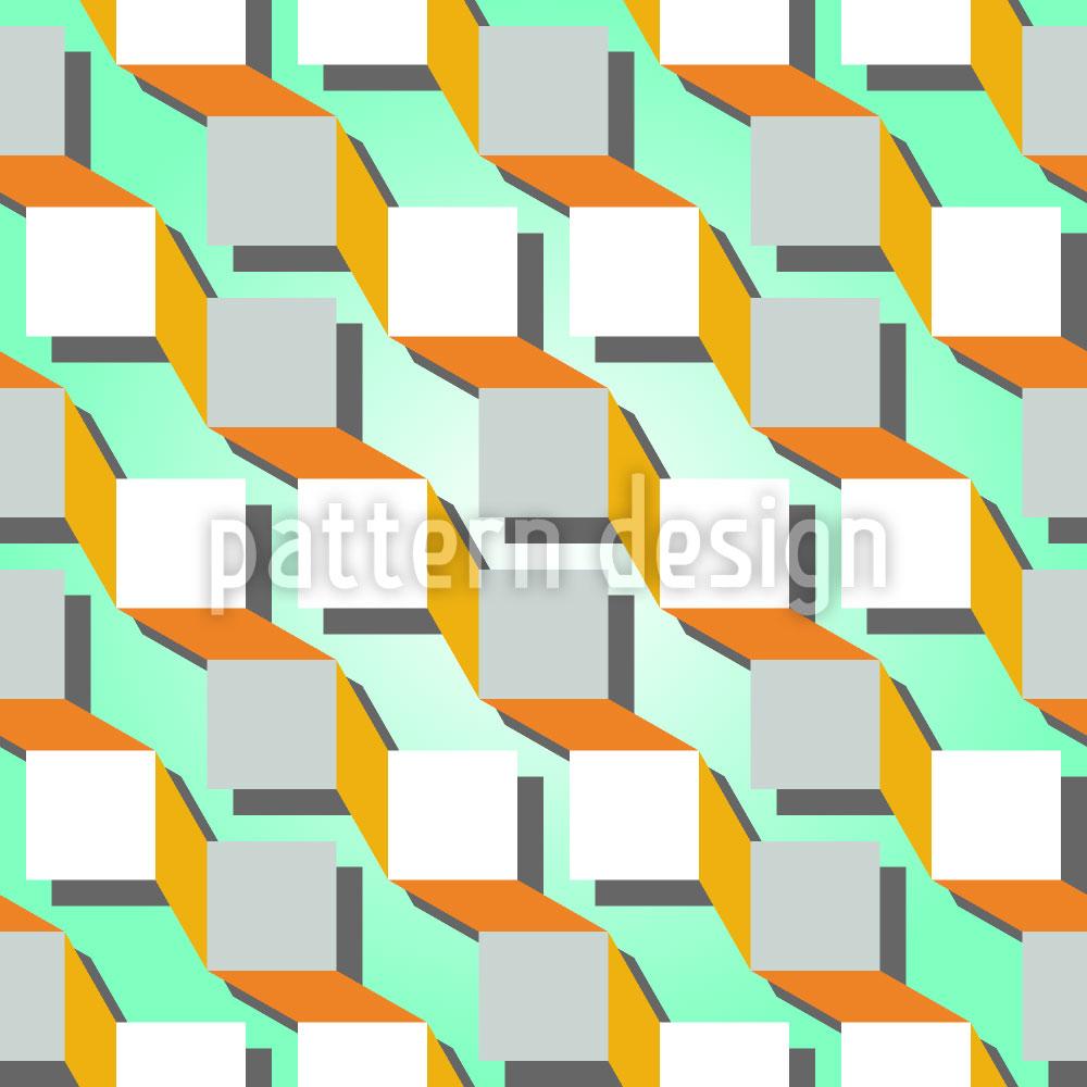 Designtapete Sonnenstrahlen Und Fenster