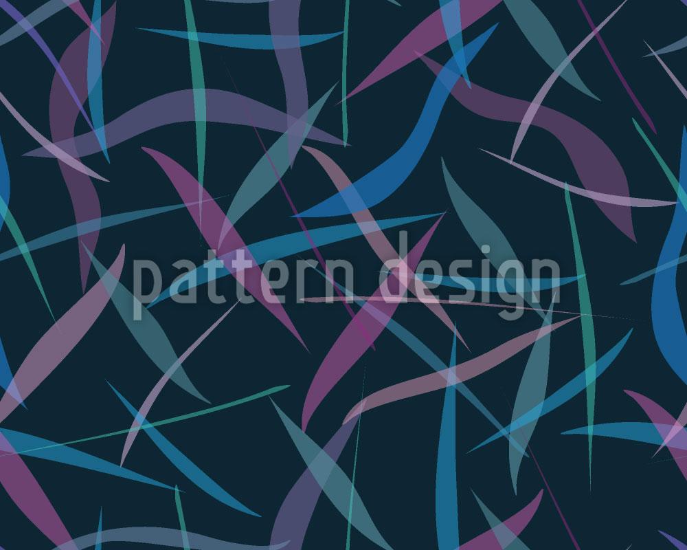 Designtapete Farben Der Zukunft