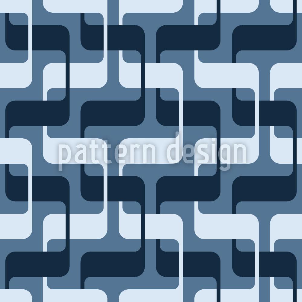 Designtapete 5225 Snakes