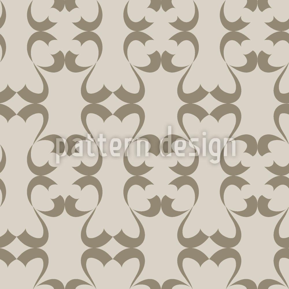 Designtapete Alhambra Impression