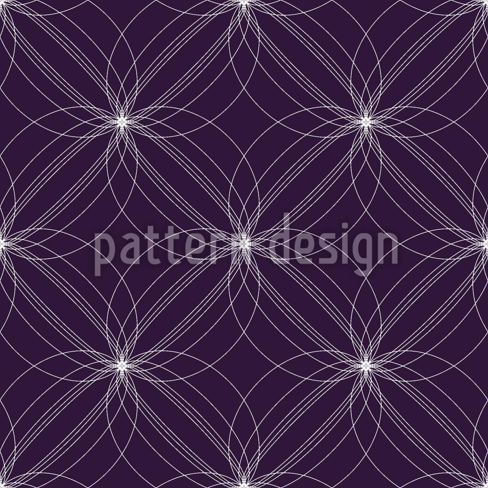 Designtapete Modernes Byzanz