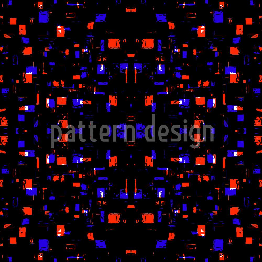 Designtapete Kirchenfenster